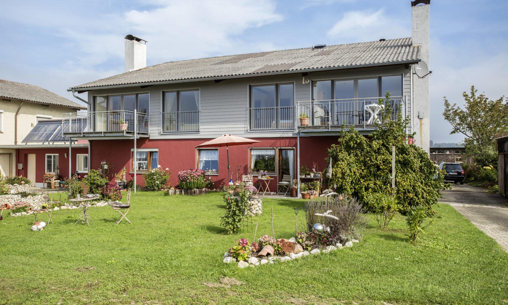 Haus Berle, Nonnenhorn