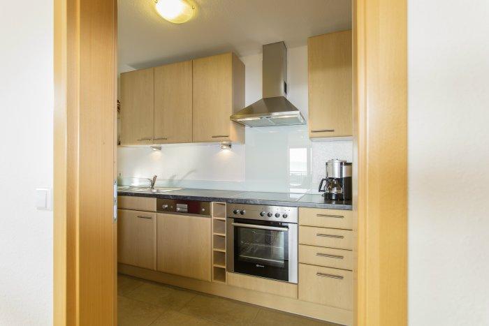 Haus Berle, Nonnenhorn - Küche