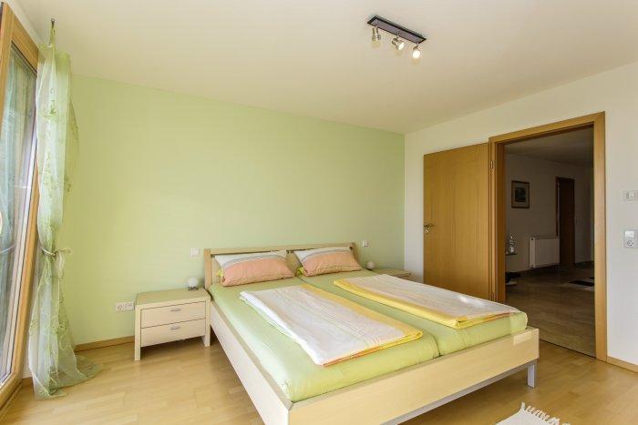 Haus Berle, Nonnenhorn - Schlafzimmer